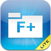 Folder Plus Lite Available on the App Store